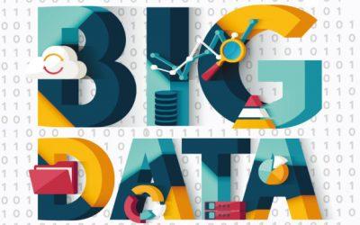 Neuer Artikel: Big Data – Individuelle Datenbanken