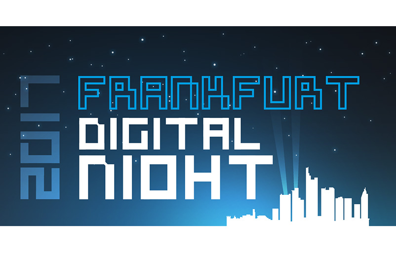 Digital Night 2017