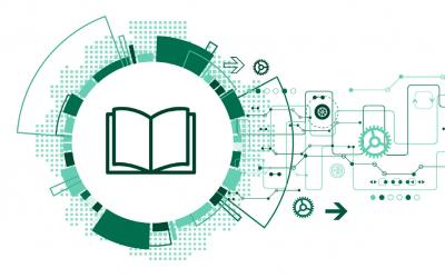 Neue Artikelreihe im Elephant Park: Technologien für die Verlagsbranche