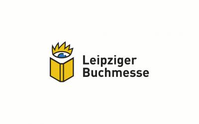 Wir sind auf der Leipziger Buchmesse 2018