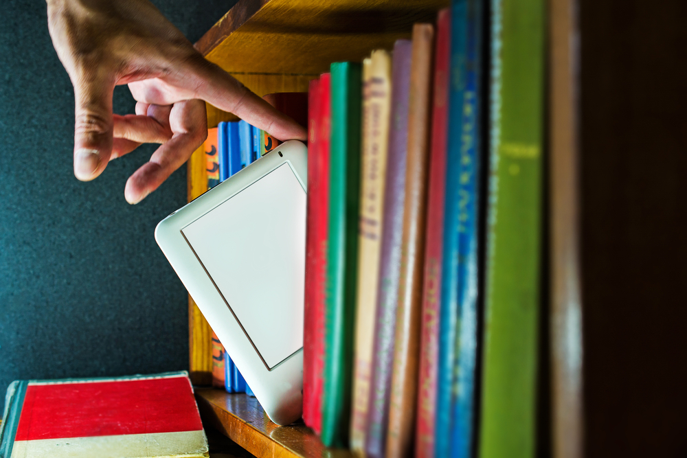Neuer Artikel online: Technologien für die Verlagsbranche Teil 2 – Weiterlesen und Weiterhören