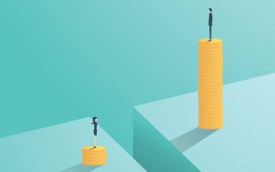 Neuer Artikel online: Gehälter in der Verlagsbranche