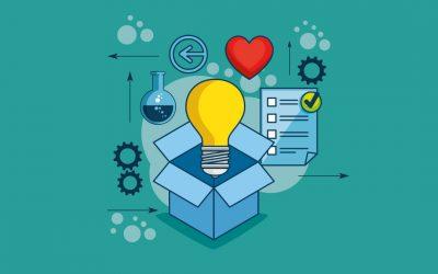 Neuer Artikel online: Design Thinking