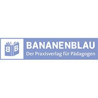 bananenblau