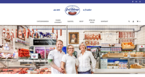 Gref Völsings Website
