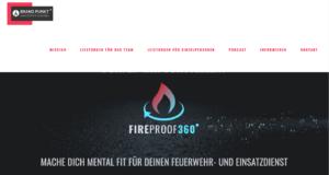Brand Punkt Website