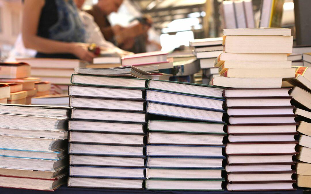 Frankfurter Buchmesse 2021 – Treffen Sie uns!